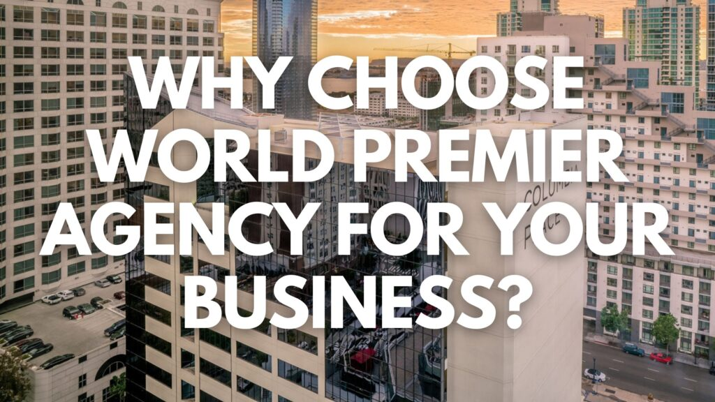 Why Choose WPA For Your Business?